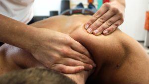 1.masaż tkanek głębokich